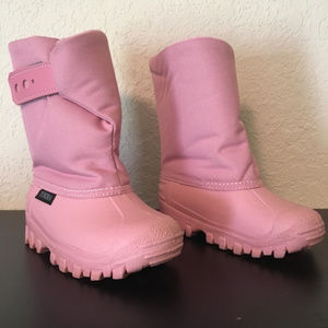 Tundra | Snow Boots Toddler